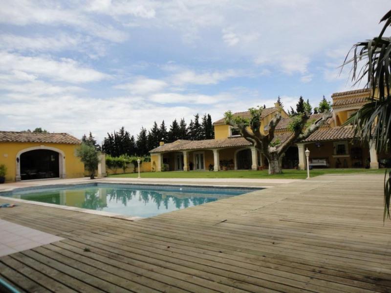 Deluxe sale house / villa Entraigues sur la sorgue 930000€ - Picture 15