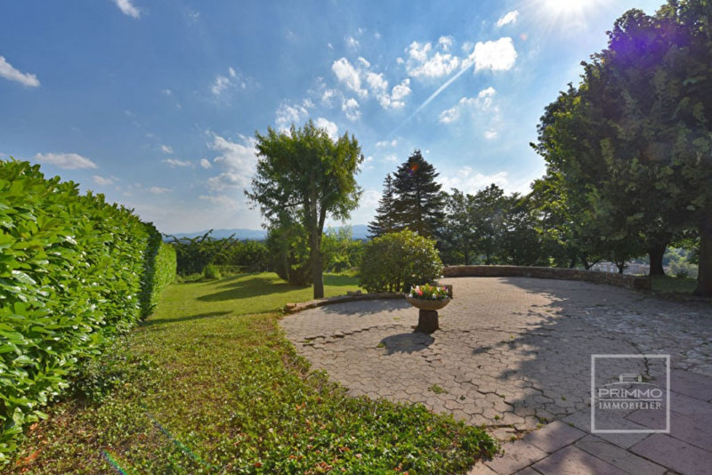 Vente de prestige maison / villa Saint didier au mont d'or 850000€ - Photo 16