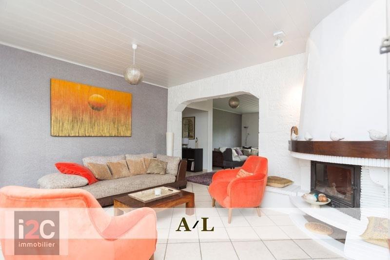 Vente maison / villa Chevry 695000€ - Photo 5