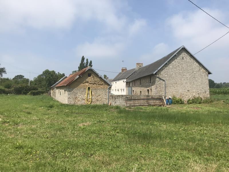 Sale house / villa Mobecq 147750€ - Picture 3