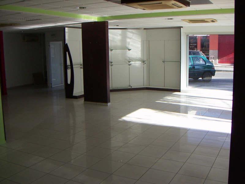 Sale empty room/storage St francois 275000€ - Picture 4
