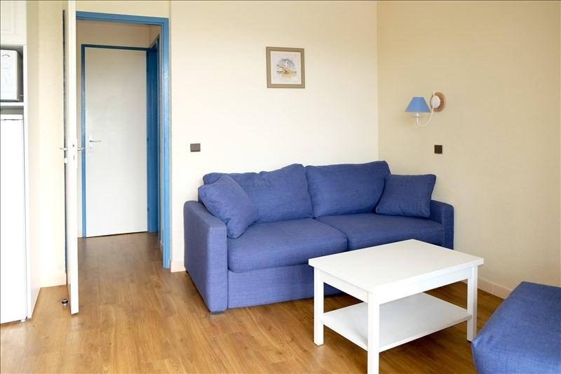 Vente appartement Talmont st hilaire 97200€ - Photo 9