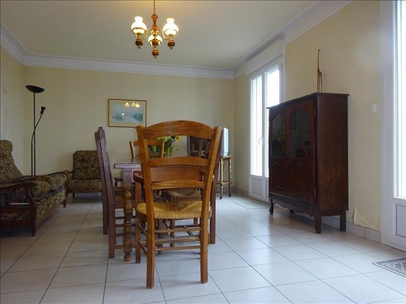 Sale house / villa Saint pabu 181500€ - Picture 3