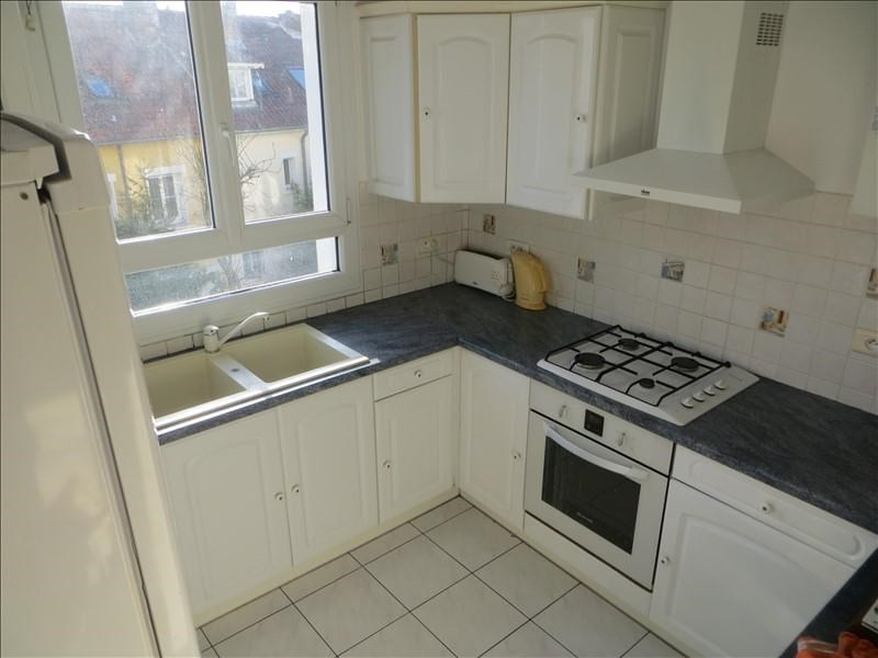 Sale apartment Clamart 285 000€ - Picture 3
