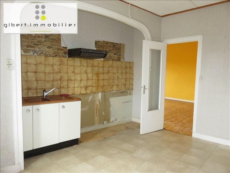 Sale house / villa St germain laprade 169500€ - Picture 6