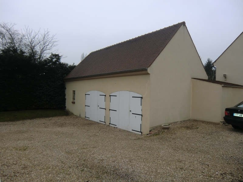 Sale house / villa Chaumont en vexin 263000€ - Picture 6