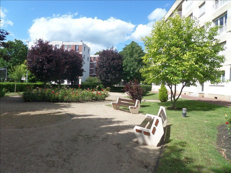 Vente appartement Le pecq 335 000€ - Photo 8