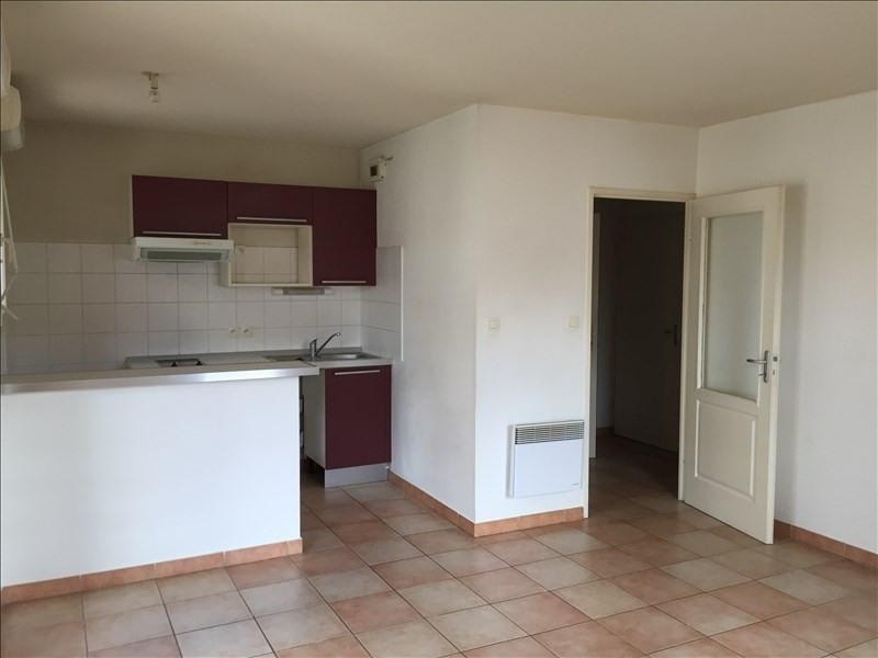 Vente appartement Aucamville 95000€ - Photo 2