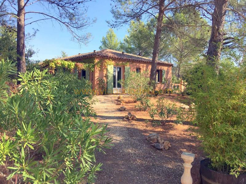 Viager maison / villa Le val 335000€ - Photo 1