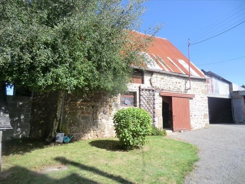 Vente maison / villa Landivy 68400€ - Photo 2