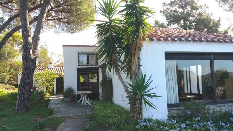 Sale house / villa Porticcio 640000€ - Picture 9