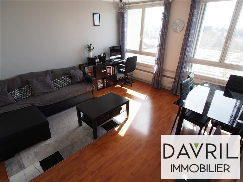 Vente appartement Conflans ste honorine 169000€ - Photo 5