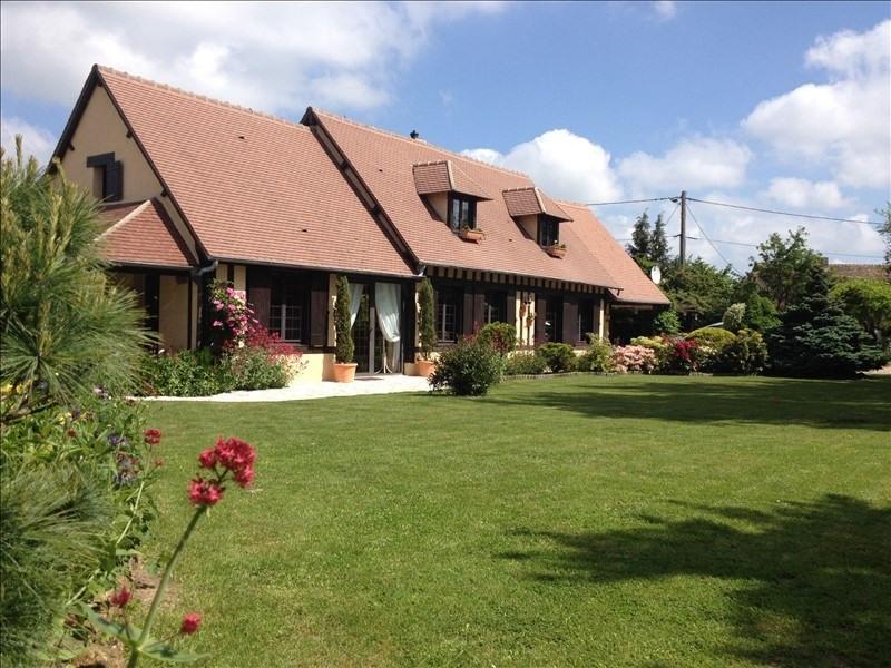 Sale house / villa 5 mn longnes 369000€ - Picture 1