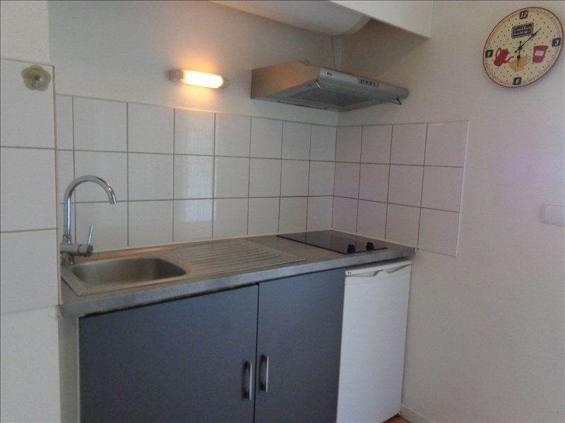 Vente appartement Dax 58 860€ - Photo 2