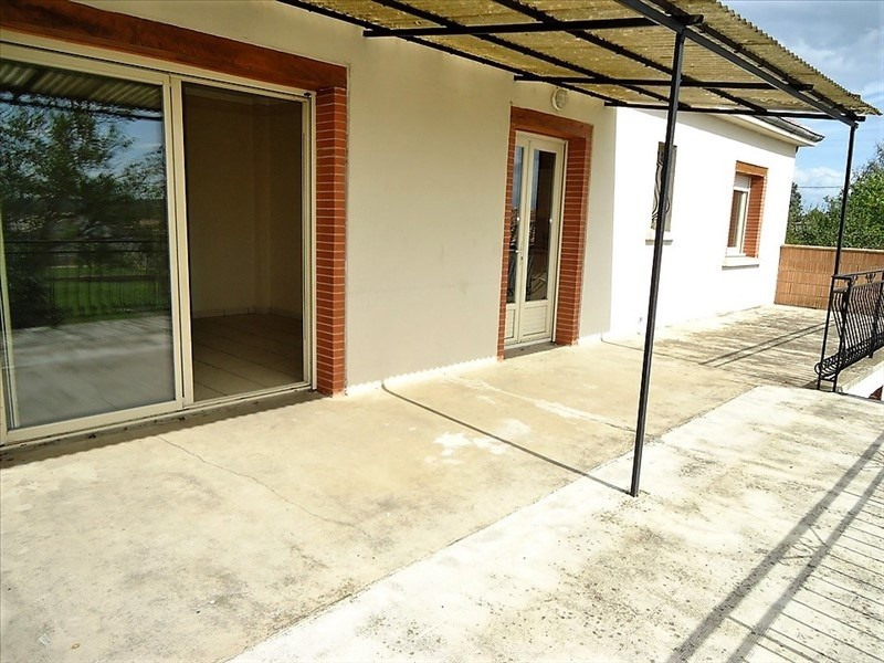 Verkoop  huis Lescure d albigeois 210000€ - Foto 8