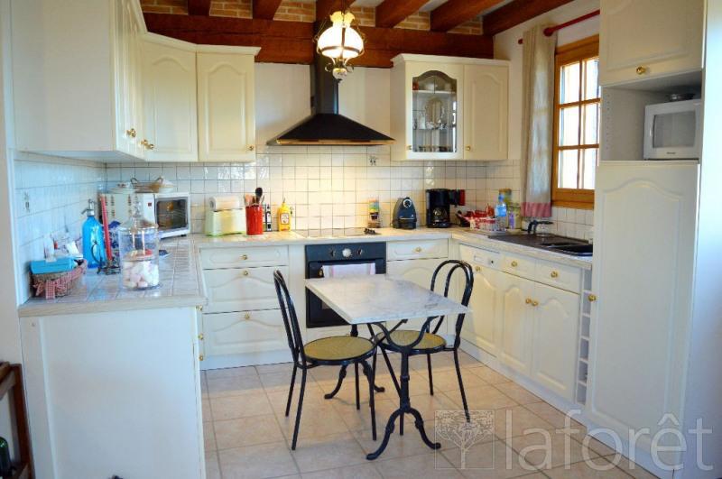 Vente maison / villa Pont audemer 319500€ - Photo 4