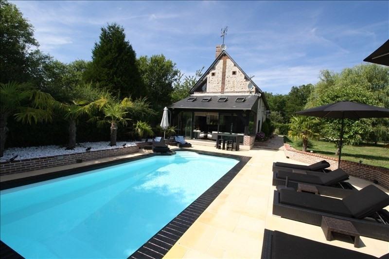 Vente de prestige maison / villa Breteuil sur iton 645000€ - Photo 9