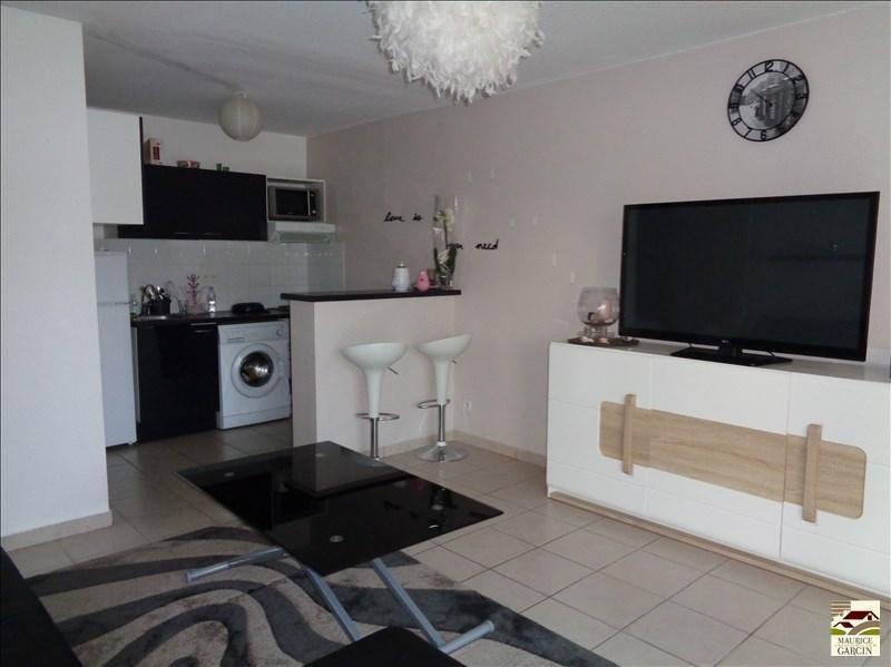 Продажa квартирa Le pontet 118000€ - Фото 1