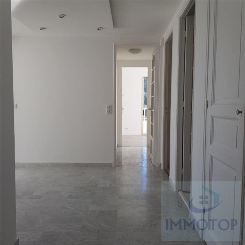 Vente de prestige appartement Menton 710 000€ - Photo 6