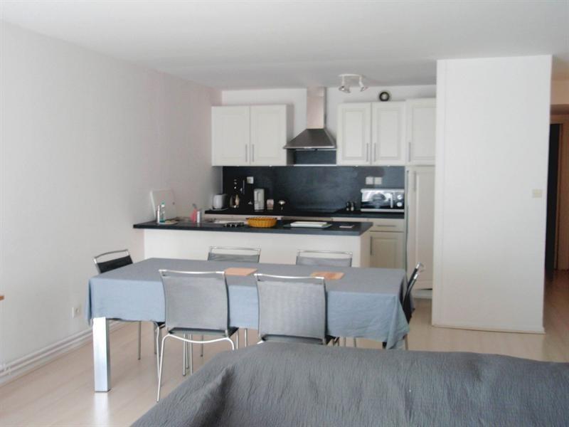 Vermietung von ferienwohnung wohnung Le touquet 806€ - Fotografie 2