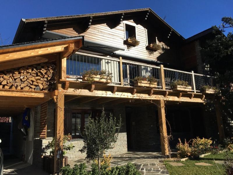 Sale house / villa Montauban de luchon 599000€ - Picture 1