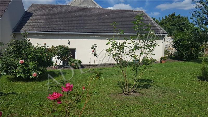 Sale house / villa Plailly 229000€ - Picture 8