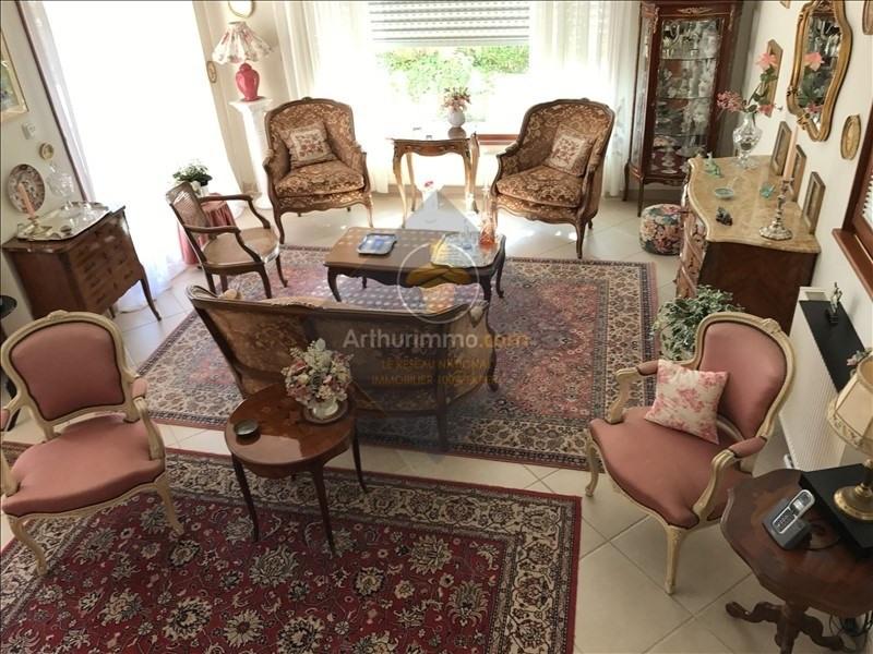 Sale house / villa Sete 518000€ - Picture 2