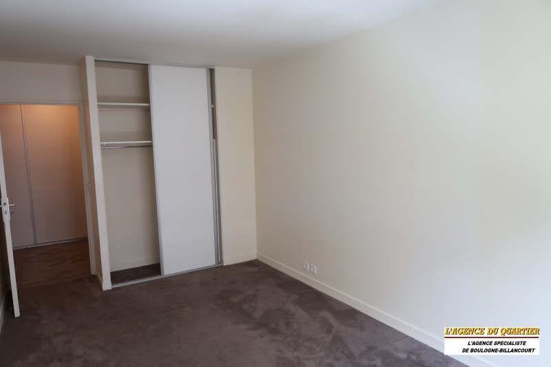 Vente appartement Paris 15ème 724000€ - Photo 7