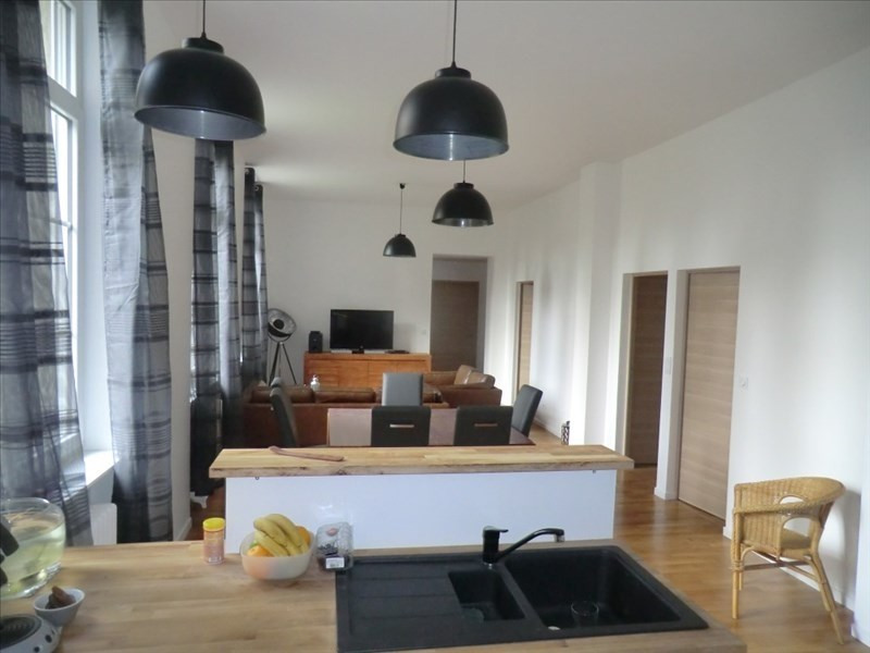 Vente appartement Fougeres 187 200€ - Photo 2