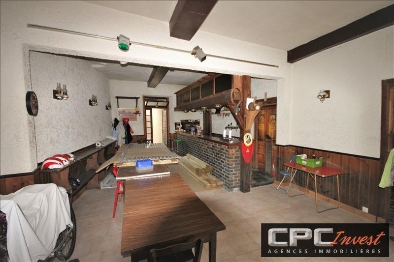 Vente maison / villa Tardets sorholus 192150€ - Photo 1