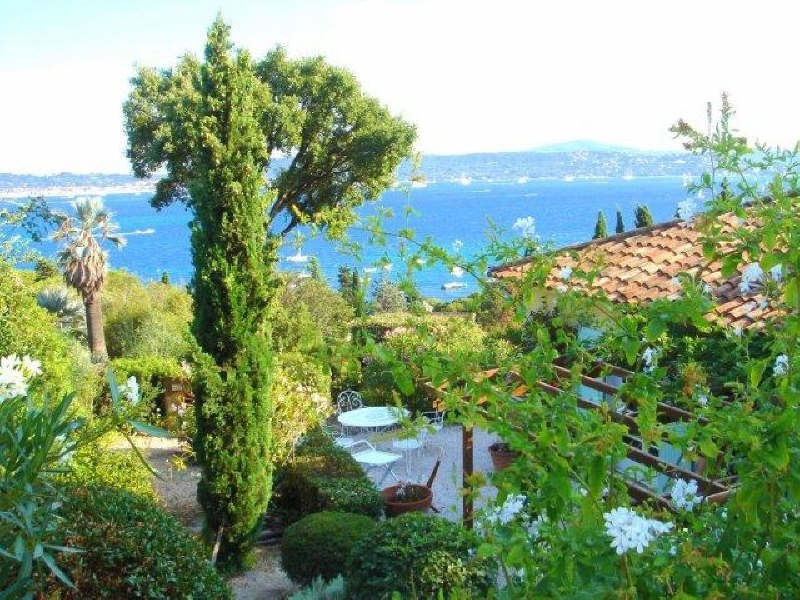 Deluxe sale house / villa Sainte maxime 2100000€ - Picture 6