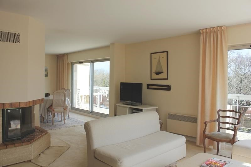 Location vacances appartement Le touquet-paris-plage 980€ - Photo 2