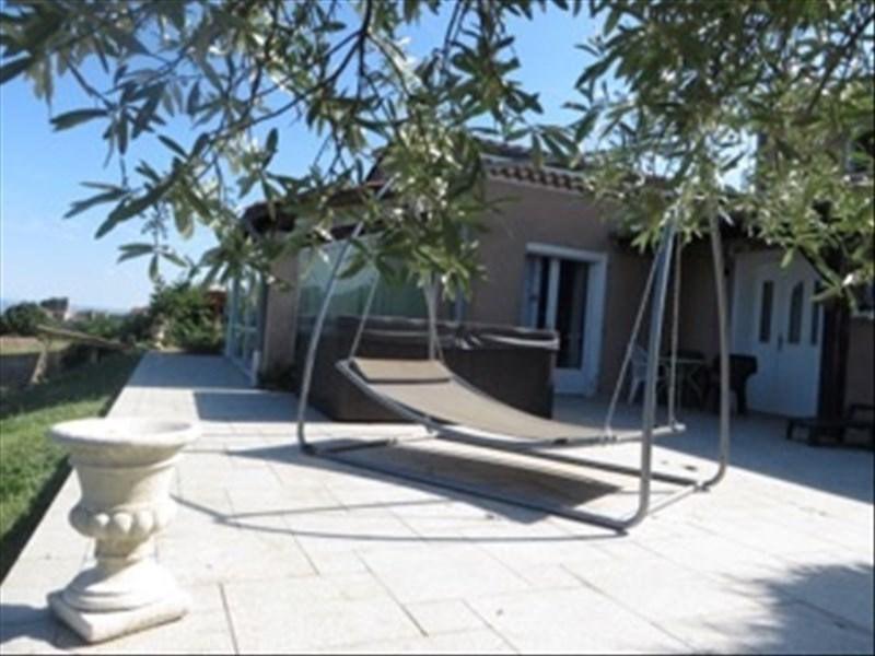 Sale house / villa St michel sur rhone 500000€ - Picture 2