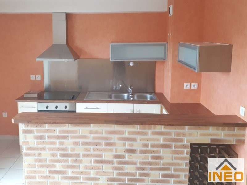 Vente appartement Pace 125000€ - Photo 4