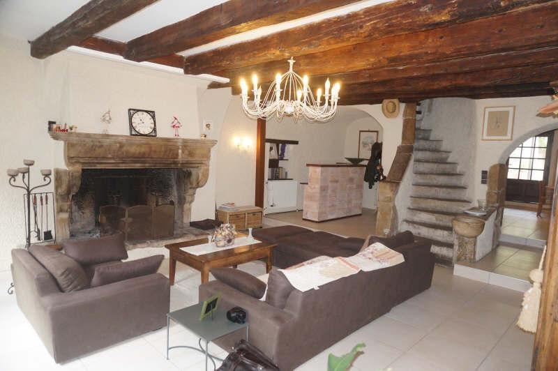 Venta  casa Condrieu 355000€ - Fotografía 2