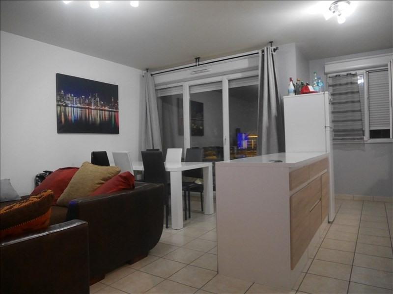 Sale apartment Annemasse 161000€ - Picture 1