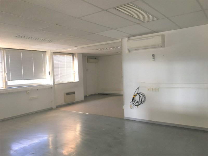 Sale office Toulouse 1134000€ - Picture 3