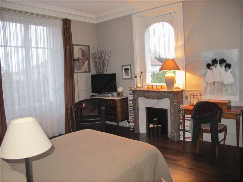 Vente de prestige maison / villa Villemomble 1070000€ - Photo 7