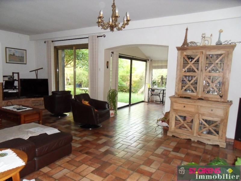 Vente de prestige maison / villa Labege 2 pas 483000€ - Photo 3