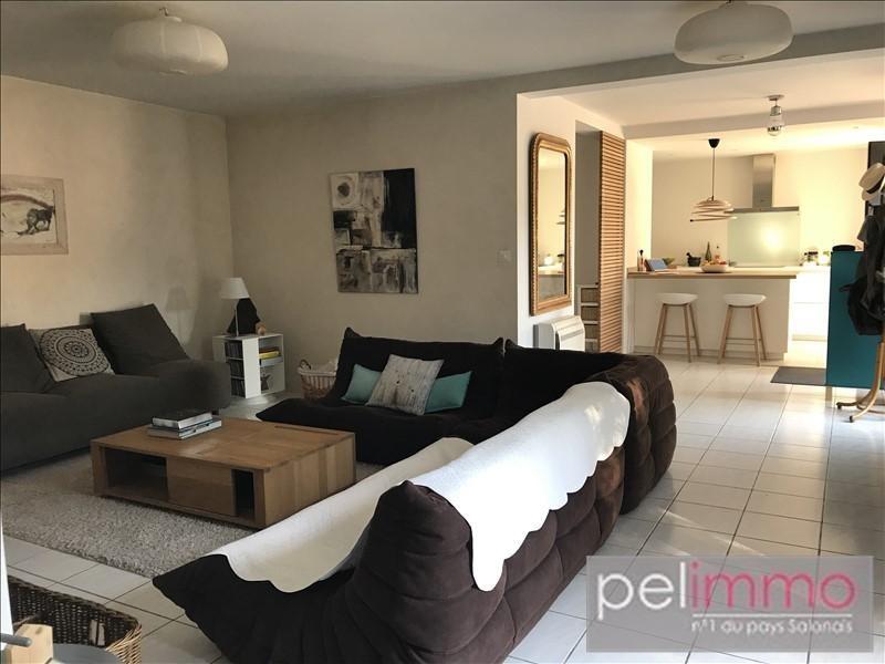 Vente de prestige maison / villa Pelissanne 699000€ - Photo 4