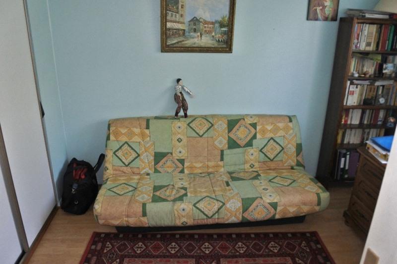 Vente maison / villa Le plessis bouchard 414000€ - Photo 7