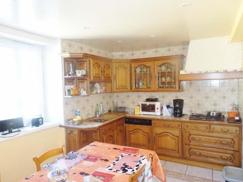 Vente maison / villa Le juch 222600€ - Photo 3