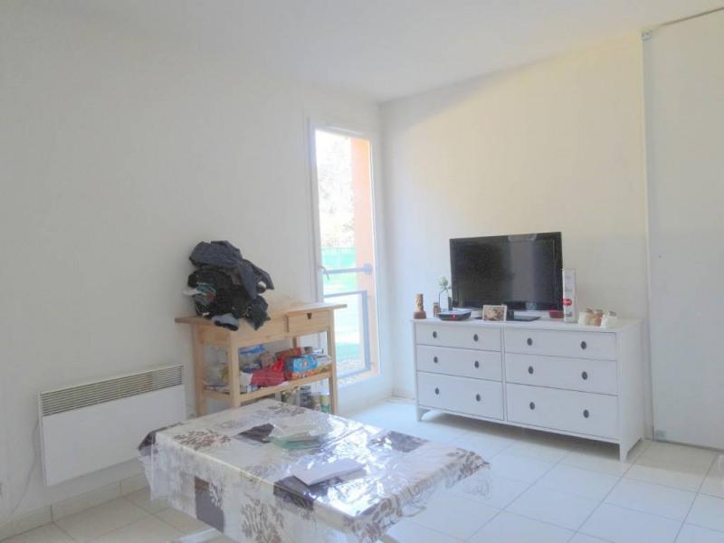 Rental apartment Montfavet 423€ CC - Picture 1