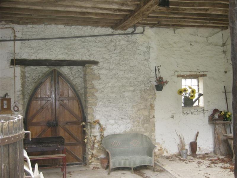 Sale house / villa Villers en arthies 300000€ - Picture 5