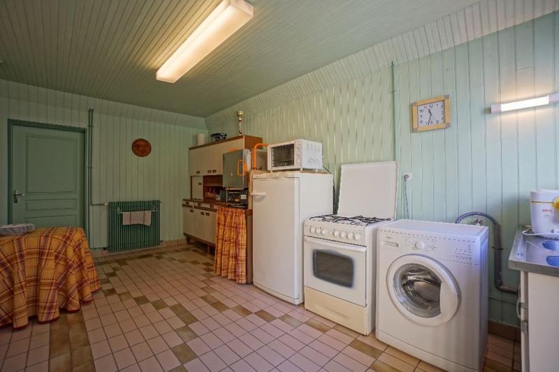 Vente maison / villa Les andelys 238000€ - Photo 10