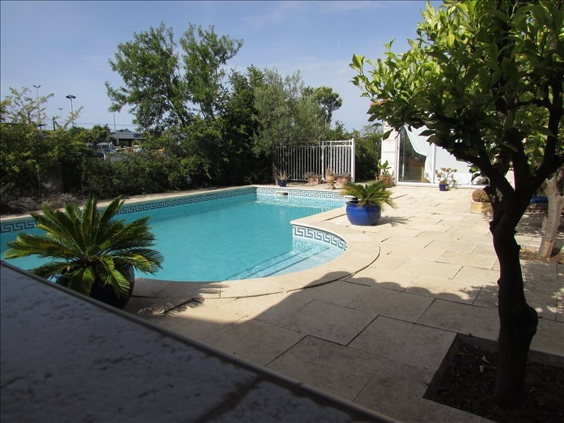 Sale house / villa Beziers 345 000€ - Picture 5