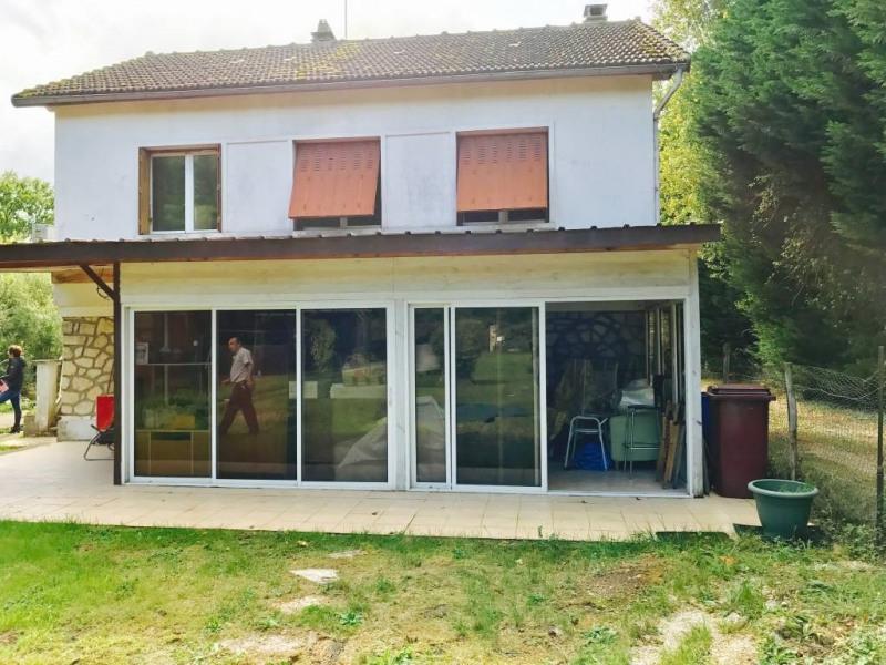 Sale house / villa Ollainville 285000€ - Picture 1