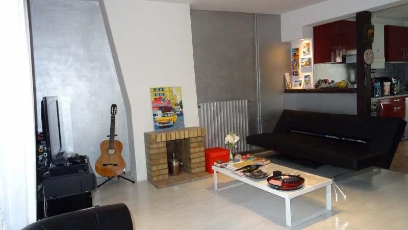 Sale apartment Saint-brice-sous-forêt 146000€ - Picture 1