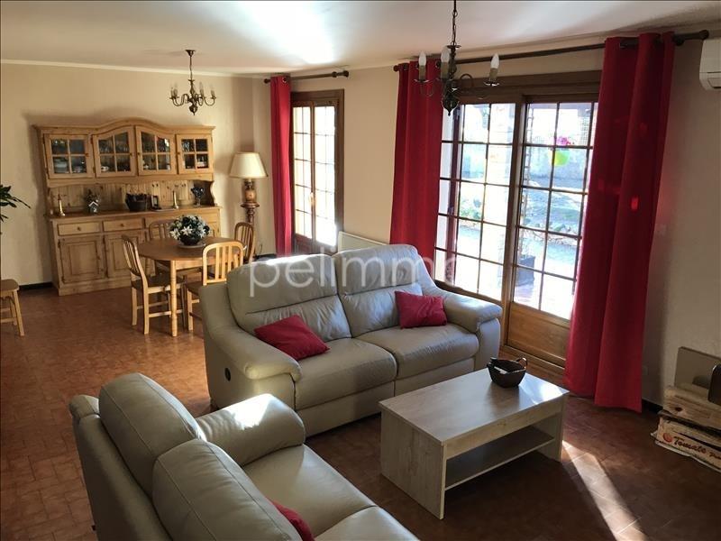 Sale house / villa Grans 359000€ - Picture 3