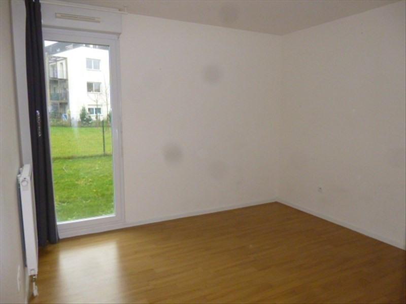 Rental apartment Lieusaint 1084€ CC - Picture 5